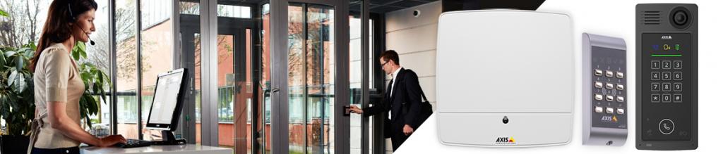 Control de acceso a tu negocio, oficina o edificio
